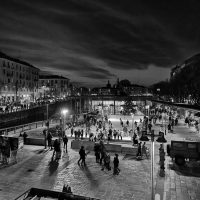 Appunti di viaggio di due fotografi italiani - Ludovica Sagramoso Sacchetti e Gianni Viviani