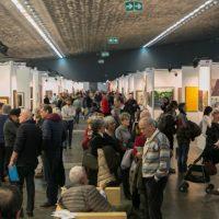 Arte Genova 2020 - Mostra mercato d'Arte Moderna e Contemporanea
