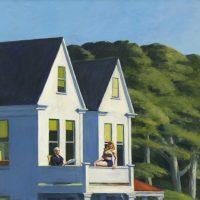 Edward Hopper - La mostra alla Fondation Beyeler