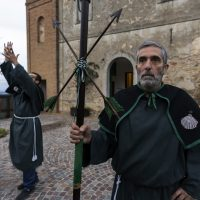 Francesco Cito. Deus, Spiritus, Homines - Reportage sulle comunità religiose del territorio