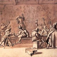 Ghiaccio bollente: una storia barocca. Performance di Luca Scarlini
