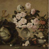 Il collezionismo botanico: dagli Horti Simplicium agli Horti picti, sicci e botanici