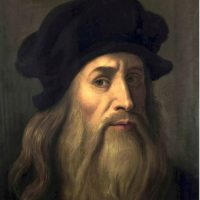 Leonardo da Vinci - I volti del genio