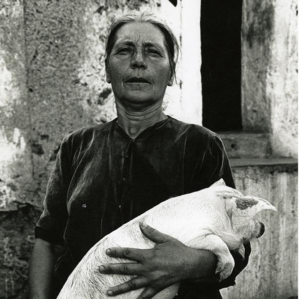 Lisetta Carmi - Mostra antologica
