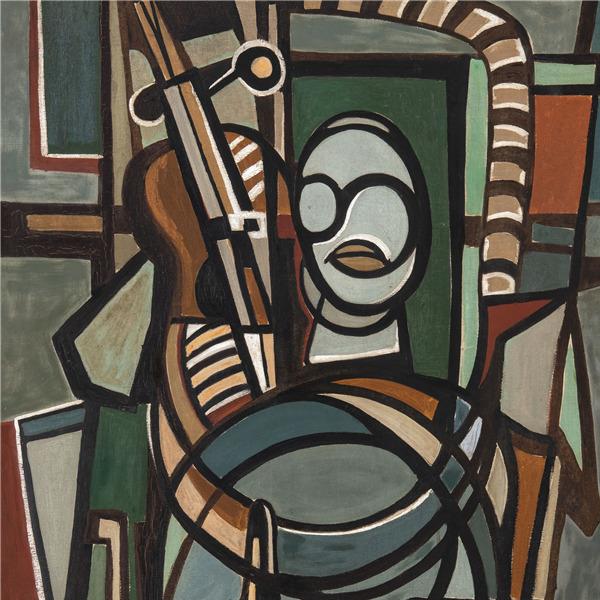 Lygia Clark. Pittura come sperimentazione, 1948-1958