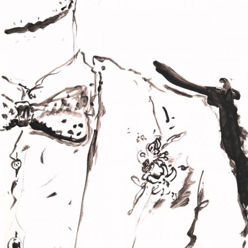 Maurizio Bongiovanni - Giulio Catelli. Fiore aperto fiore chiuso