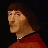 Oltre lo sguardo. Volti e ritratti nella pittura italiana tra Quattro e Cinquecento. Antonello da Messina a Pavia