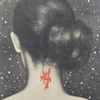 """Presentazione catalogo: """"Omar Galliani - Il corpo del disegno"""""""