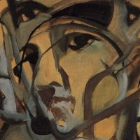 """Presentazione: """"Corrado Cagli. La pittura, l'esilio, l'America (1938-1947)"""" di Raffaele Bedarida"""