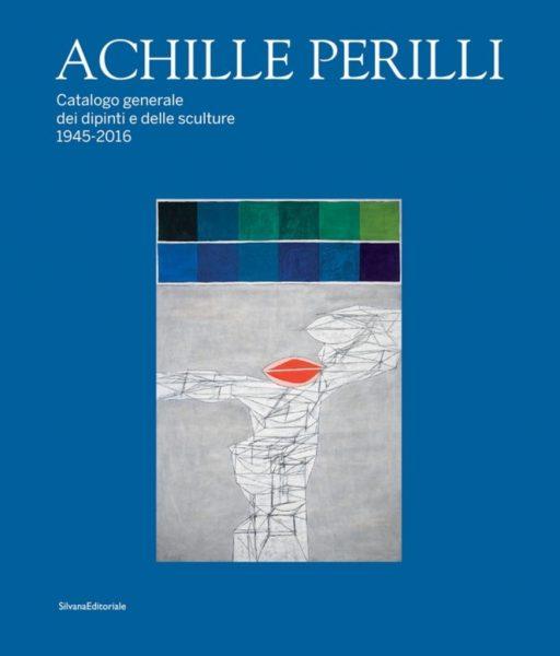 Presentazione del Catalogo Generale di Achille Perilli
