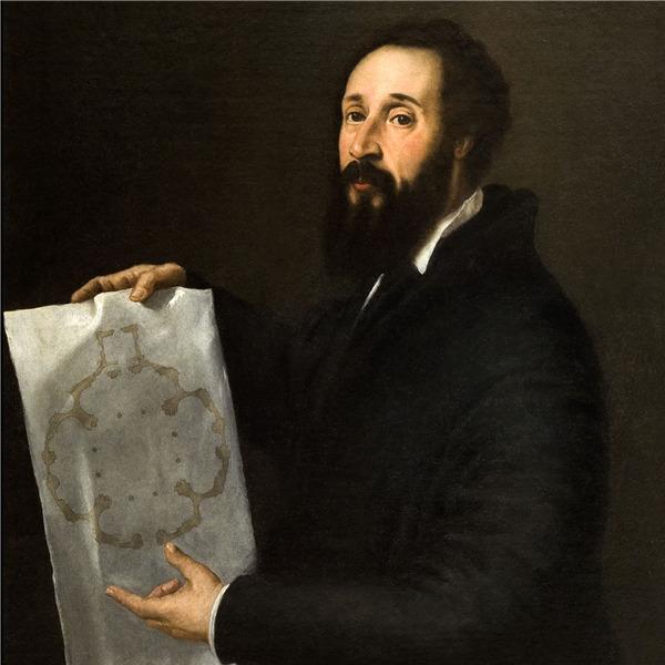 """Presentazione: """"Il ritratto di Giulio Romano dipinto da Tiziano"""""""