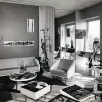Vivere alla Ponti. Esperimenti di vita domestica e architetture per l'abitare, dalle case agli uffici. Una storia di design