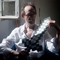 """We are close to the window"" - Performance di Arto Lindsay"
