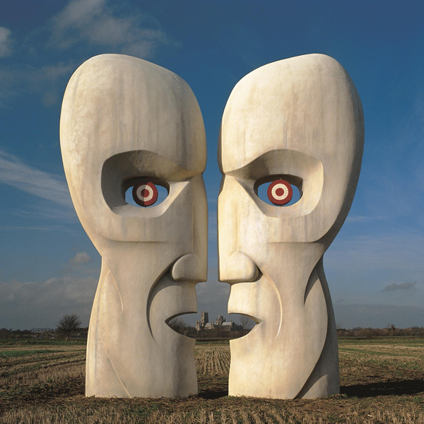 Age of Aquarius. Dai Pink Floyd ai Muse - The cover art of Storm Thorgerson