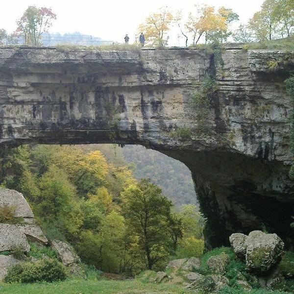 Ambiente e paesaggio: i ponti e la loro architettura. Conferenza di Michele Culatti