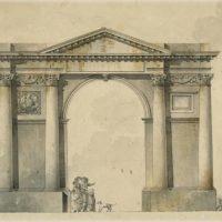 Aspettando l'Imperatore - Monumenti, Archeologia e Urbanistica nella Roma di Napoleone 1809-1814