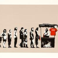 Banksy takes Franciacorta