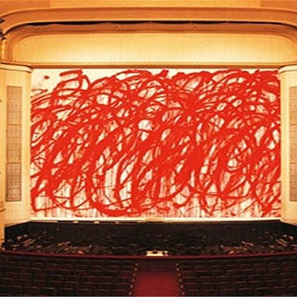 Ciclo di proiezioni: da Cy Twombly a Piero Manzoni - La Fondazione di Roma