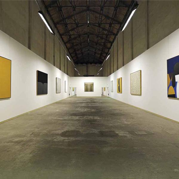Fondazioni, Archivi, Associazioni, Collezioni private italiane di arte moderna e contemporanea nel Paese dell'Arte. Giornate di incontro e di studio