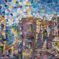 Franco Maruotti. Texturae / Decostruzione del paesaggio