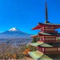 I colori del Giappone - Mostra fotografica di Fabio Accorrà