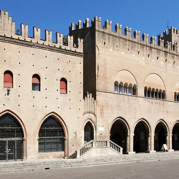 I Palazzi dell'Arte aprono le porte. Nasce il nuovo spazio museale a Rimini