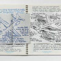 I quaderni di Giancarlo De Carlo 1966 - 2005