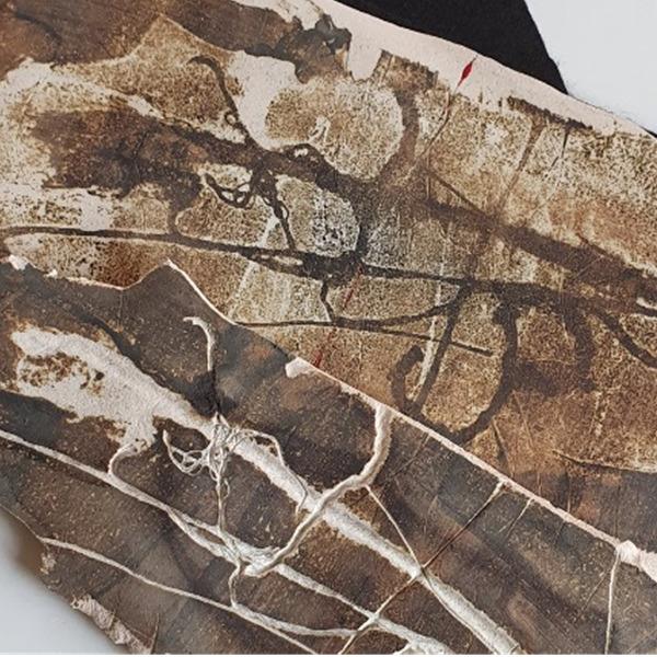 Impressioni d'argilla. Laboratorio sulla creazione di texture da decorazioni giapponesi