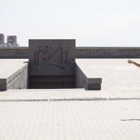 Jacopo Santini. Armenia 301 - Parte prima. Armenia: la memoria del genocidio