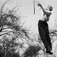 Jacques Henri Lartigue. L'invenzione della felicità