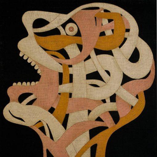 Jorge Eduardo Eielson. Arte come nodo / nodo come dono 2 (El nudo al desnudo)
