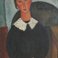 """La Grande Arte al Cinema: """"Maledetto Modigliani"""" - Il docu-film"""