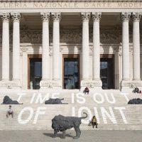 L'Arte vuole il suo Tempo! Il programma dei laboratori didattici alla Galleria Nazionale