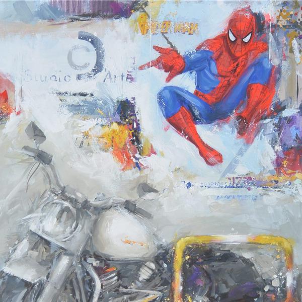 Le Vetrine dell'Arte: Giuliano Trombini
