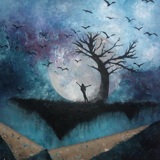 Locus amoenus - I luoghi dell'anima. Mostra collettiva