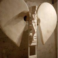 Michele Auletta. L'angelo in fragilità