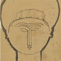 Modigliani: dalla Livorno di Fattori alle figure delle modernità nell'Europa prebellica