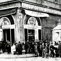 Modigliani, i luoghi tra Livorno e Parigi. Progetto foto(bio)grafico di Luca Dal Canto