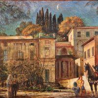 Novecento italiano. Un secolo di arte