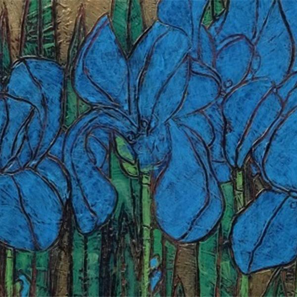 Ortensia - Lezioni sulla storia e la coltivazione di piante e fiori presenti nella Villa e nelle opere di Garth Speight