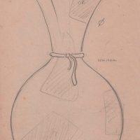 Vetro e disegno. Il processo creativo nelle storiche vetrerie muranesi del '900