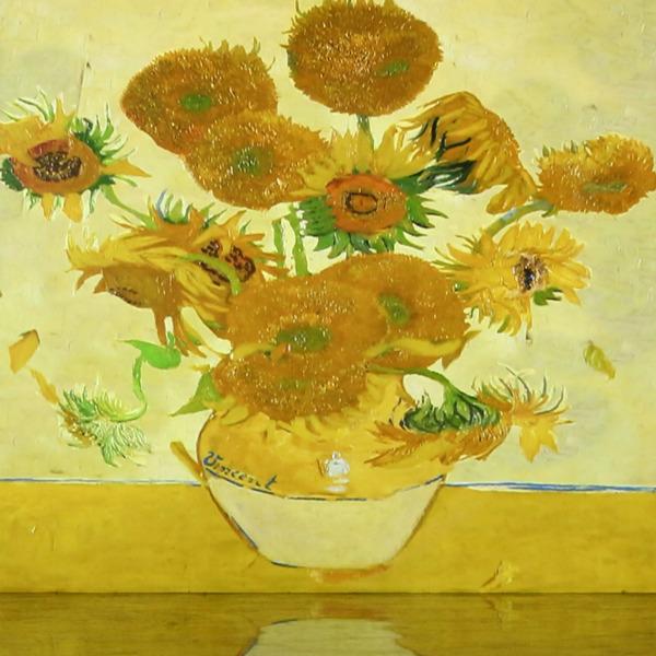 Vincent Van Gogh Multimedia & Friends