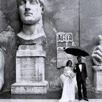 Visita guidata con Gianni Berengo Gardin in chiusura della sua mostra dedicata a Roma