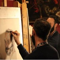 Workshop artistici alla Pinacoteca Albertina