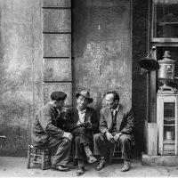 Ara Güler - Istanbul vista attraverso le foto in bianco e nero del fotografo turco