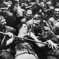 Attraversare l'immagine. Donne e fotografia tra gli anni Cinquanta e gli anni Ottanta - XVIII Biennale Donna