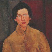 """Conferenza: """"I Modigliani. Questioni di famiglia"""". Relatori Filippo Lenzi e Gilda Vigoni"""