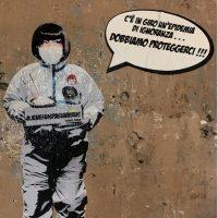 Coronavirus: a Roma c'è un'epidemia di ignoranza