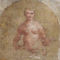 """Dopo dieci anni ritorna alle Gallerie dell'Accademia di Venezia la """"Nuda di Giorgione"""""""