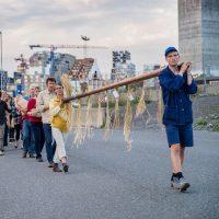 Incontro: Verso la XXIII Esposizione Internazionale di Triennale Milano